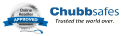 Chubb Safes - Morlands approved reseller