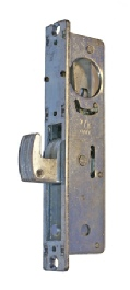 Swing Hook Bolt Deadlock Case