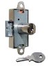 espag lock with nozzle